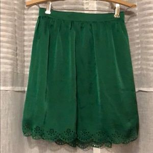 Ark & Co. - Green skirt with tags!!!